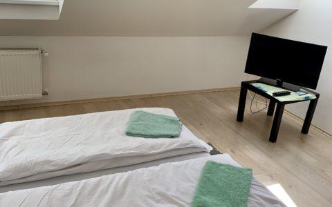 Apartmán 407