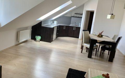 Apartmán LUX 405